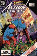 Action Comics (1938 DC) 561