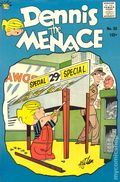 Dennis the Menace (1953 Standard/Pines/Haliden/Fawcett) 33