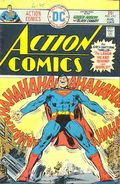 Action Comics (1938 DC) 450