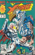 X-Force (1991 1st Series) 18U
