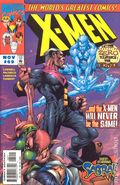 X-Men (1991 1st Series) 69