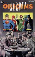 Secret Origins TPB (1990 DC) 1-1ST