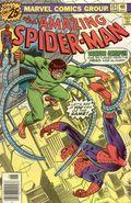 Amazing Spider-Man (1963 1st Series) 157