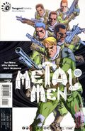 Tangent Comics Metal Men (1997) 1