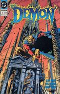 Demon (1990 3rd Series) 2