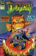 Demon (1990 3rd Series) 3