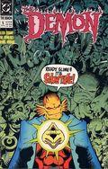 Demon (1990 3rd Series) 5