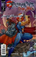 Thundercats Dogs of War (2003) 3A