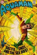 Aquaman (1962 1st Series) 49