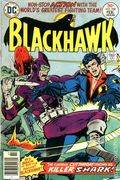 Blackhawk (1944 1st Series) 250