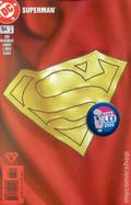 Superman (1987 2nd Series) 164