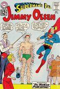 Superman's Pal Jimmy Olsen (1954) 65