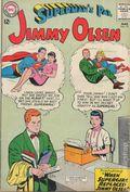 Superman's Pal Jimmy Olsen (1954) 75