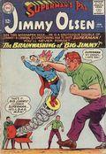Superman's Pal Jimmy Olsen (1954) 90