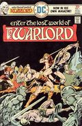 Warlord (1976 1st Series DC) 1
