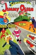 Superman's Pal Jimmy Olsen (1954) 99