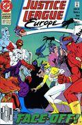 Justice League Europe (1989) 27