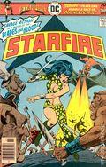 Starfire (1976) 2