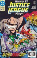 Justice League Europe (1989) 46