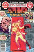 Superman Family (1974) 214