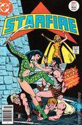 Starfire (1976) 4