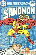 Sandman (1974 1st Series) 1A