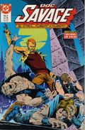 Doc Savage (1987 1st DC Series) 2