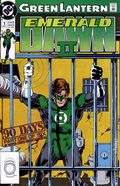Green Lantern Emerald Dawn II (1991) 1