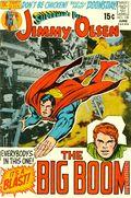 Superman's Pal Jimmy Olsen (1954) 138