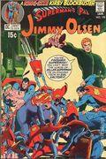 Superman's Pal Jimmy Olsen (1954) 135