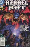 Azrael Agent of the Bat (1995) 90