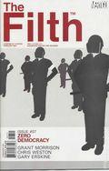 Filth (2002) 7
