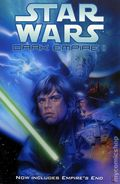 Star Wars Dark Empire II TPB (2006 Dark Horse) 2nd Edition 1-1ST