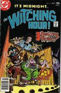 Witching Hour (1969 DC) 74