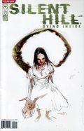 Silent Hill Dying Inside (2004) 2B