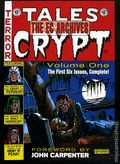 EC Archives Tales From the Crypt HC (2007-2015 Gemstone/Dark Horse) 1A-1ST