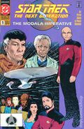 Star Trek The Next Generation The Modala Imperative (1991) 1