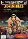 Bizarre Adventures (1981 Magazine) 30