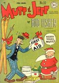 Mutt and Jeff (1939-65 All Am./National/Dell/Harvey) 32