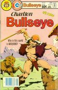 Charlton Bullseye (1981) 5