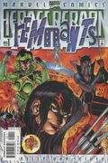 Heroes Reborn Remnants (2000) 1