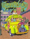 Grateful Dead Comix (1991 1st Series) 2