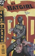 Batgirl (2000 1st Series) 57
