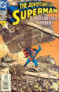 Adventures of Superman (1987) 590