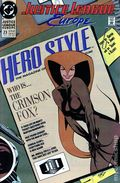 Justice League Europe (1989) 23