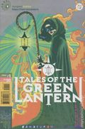 Tangent Comics Tales of the Green Lantern (1998) 1