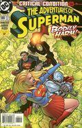 Adventures of Superman (1987) 580