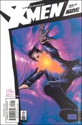 Uncanny X-Men (1963 1st Series) 404