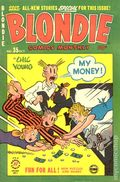 Blondie (1947 McKay/Harvey/King/Charlton) 35