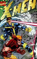 X-Men (1991 1st Series) 1E